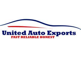 #38 for A logo for a small Car Export company by saqlainrasheed