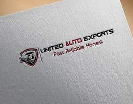 #27 for A logo for a small Car Export company by Hamidaakbar