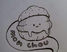 DopeMango tarafından Simple children illustration - Hand drawn, sketch style için no 21