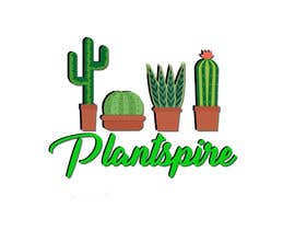 #24 for Design a Plant Pot Logo by Haidemarlalo