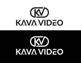 "#132 для Create a logo for vidoe production company ""KaVa video"" от masudbd1"