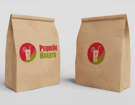 #16 for Diseñar un logotipo para negocio de aguas frutales by davids4897