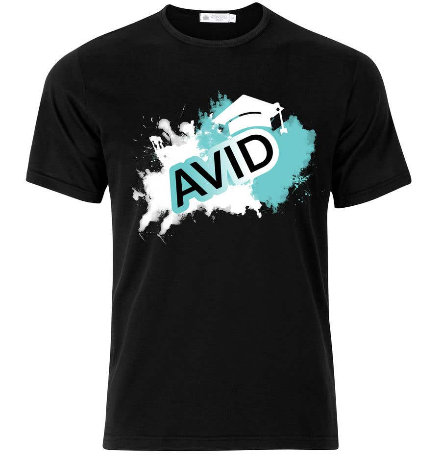 Entry 48 By Softboyasad For Design A T Shirt For Middle School Avid