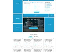 #41 for Design a website mockup af Dmamun18