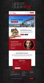 Image of                             Real Estate Landing Page Templat...