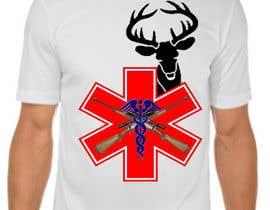 #48 untuk Design a Logo for t-shirt and/or hat oleh dlanor7878