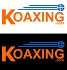 Graphic Design Contest Entry #323 for LOGO DESIGN for marketing company: Koaxing.com