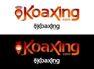 Graphic Design Конкурсная работа №465 для LOGO DESIGN for marketing company: Koaxing.com