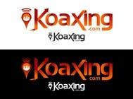 Graphic Design Конкурсная работа №725 для LOGO DESIGN for marketing company: Koaxing.com