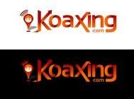 Graphic Design Конкурсная работа №749 для LOGO DESIGN for marketing company: Koaxing.com