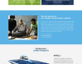#38 for Website Design Concept (Mock UPs) by motivated83