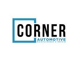 #22 for Design a Logo for Corner A. af BrilliantDesign8