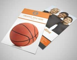 #5 for Professional Basketball Camp flyer by rustom861