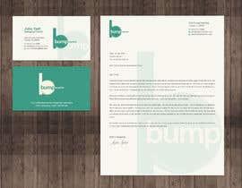 #121 для Business card design + letter head + PowerPoint template від mamun313