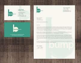 #122 для Business card design + letter head + PowerPoint template від mamun313