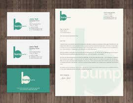 #129 для Business card design + letter head + PowerPoint template від mamun313