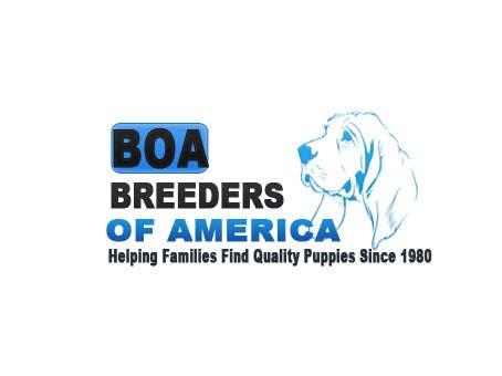 Konkurrenceindlæg #                                        78                                      for                                         Logo Design for Breeders of America