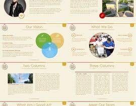 #14 untuk Create a professional PowerPoint Template to represent a university oleh jborgesbarboza