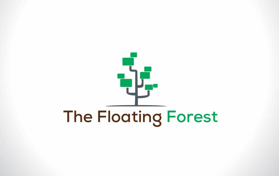 Inscrição nº 291 do Concurso para Logo Design for The Floating Forest