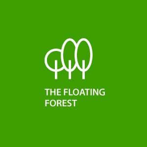Inscrição nº 288 do Concurso para Logo Design for The Floating Forest