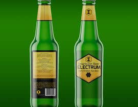 #9 for Create Beer Box and Beer Label by agustinscalisi