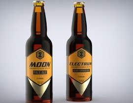 #4 untuk Create Beer Box and Beer Label oleh jackynikola
