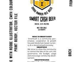 #13 for Create Beer Box and Beer Label by tapasmuduli1