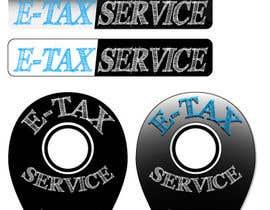 oleksiyvovk tarafından Design a Logo for income tax business için no 16