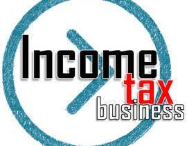 yasmineossama tarafından Design a Logo for income tax business için no 8