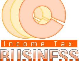 LogoDesigner463 tarafından Design a Logo for income tax business için no 23