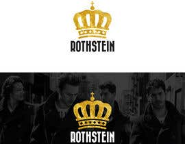 #1081 para LOGO for classy men's brand focusing on upper class male products all high quality por ahmedshek0o