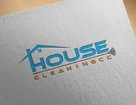 #154 for House Cleaning Logo by sojib8184