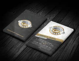 #20 pentru Design Letterhead, stamp, business cards, ...etc for a new establishment de către kreativedhir