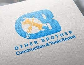 #27 cho Design a Logo for other brother bởi JdotAStudios