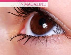 #11 untuk Magazine Cover Design oleh arthur2341