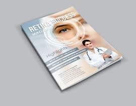 #5 untuk Magazine Cover Design oleh creativesjnctn