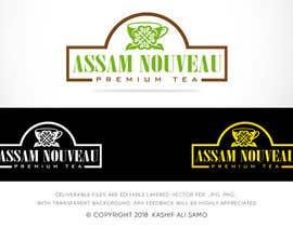 #56 for Logo for Assam tea by kashifali239