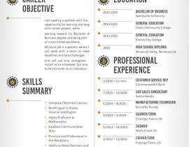 #2 for Resume Document by radissionit