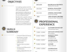 #15 for Resume Document by nabilahbakar