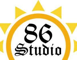 Nro 110 kilpailuun Design a Logo for Eight Six Studio käyttäjältä meico