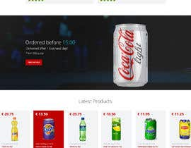 #7 for restyling all pages on website by shazy9design