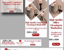 #23 for 5 Modern Banners - Image Ads af mahfujaakter11