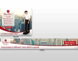#11 for 5 Modern Banners - Image Ads af alberhoh