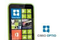 Contest Entry #200 for Logo Design for CIMIO / OPTIO Real Estate App