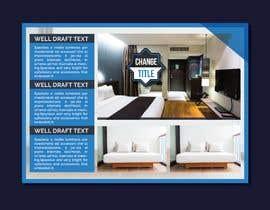 #5 untuk Professional Hotel Guest Information oleh nayangazi987