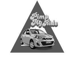 Afbeeldingen van Pimp My Ride Logo Photoshop PNG