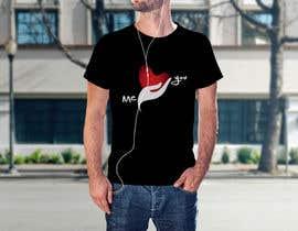 Nro 111 kilpailuun Clothing brand Logo käyttäjältä rajsagor59