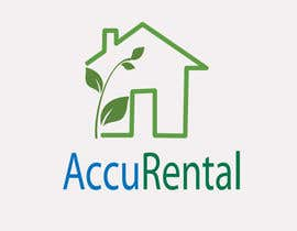 #367 for Logo Design Contest for AccuRental by m0shimul
