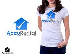 #417 pentru Logo Design Contest for AccuRental de către csdesign78