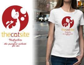 Nro 94 kilpailuun Design Cat-Themed T-Shirts - More than one winner possible käyttäjältä gh30rgh3